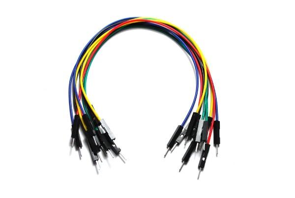 2 Jumper Wires