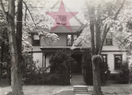 Princeton Home 1984-87.