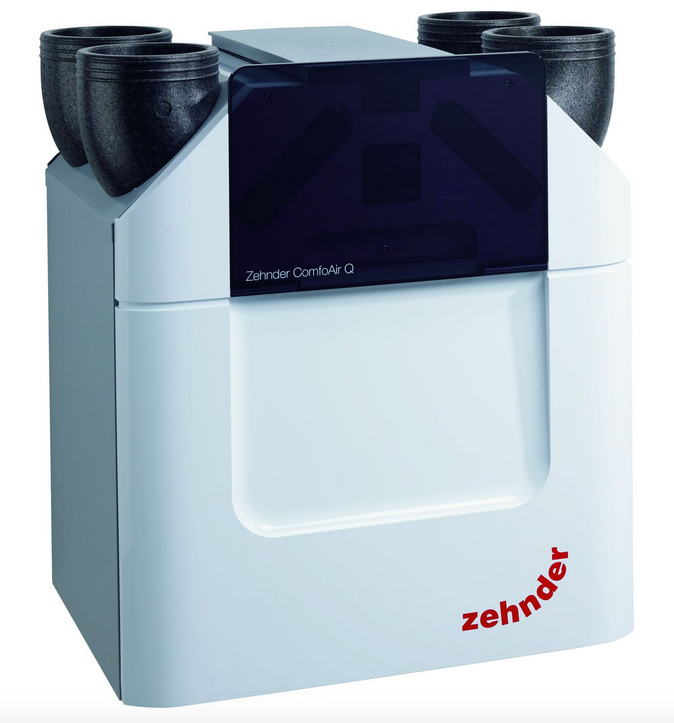 New Zehnder Q