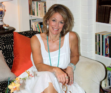 Denise Morocco, Principal, Kent Interiors, LLC.
