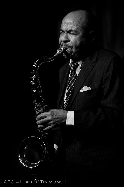 Benny Golson - 2014