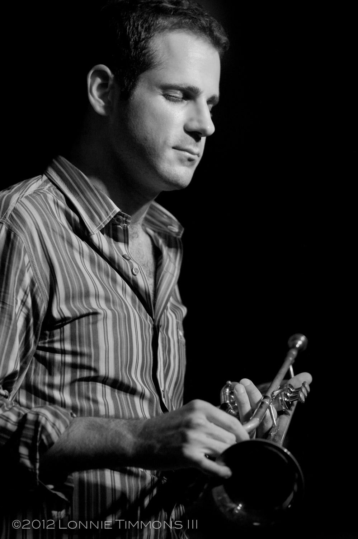Dominick Farinacci - 2012