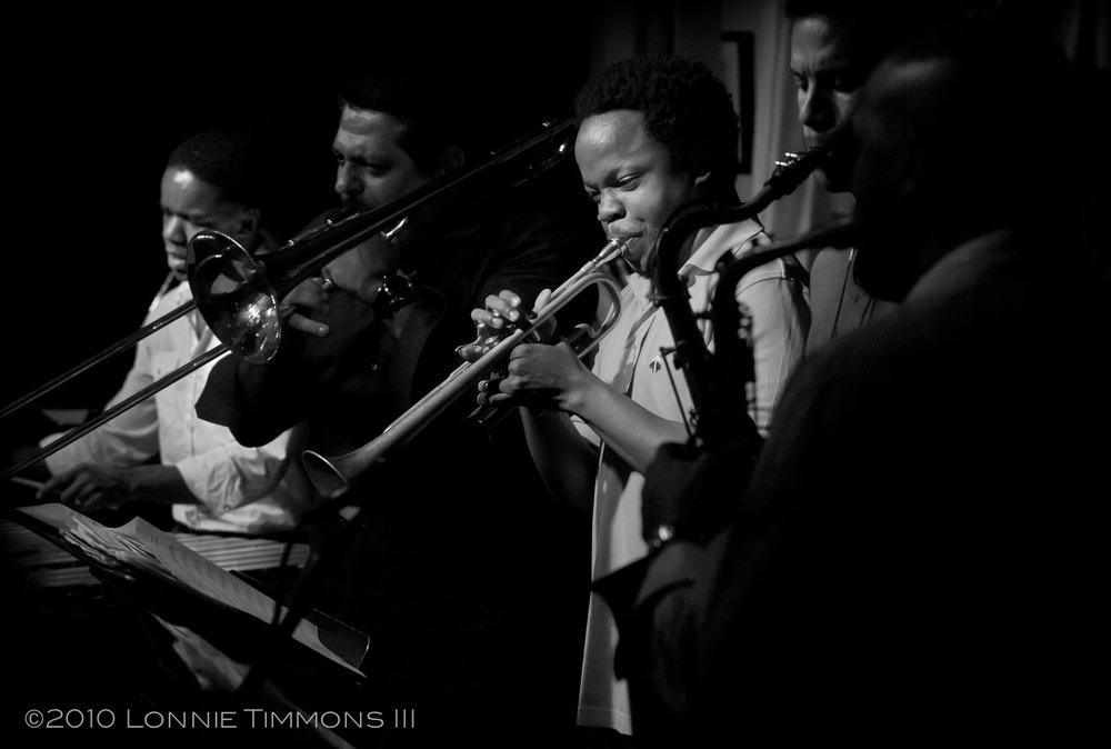 SF Jazz Collective - 2010