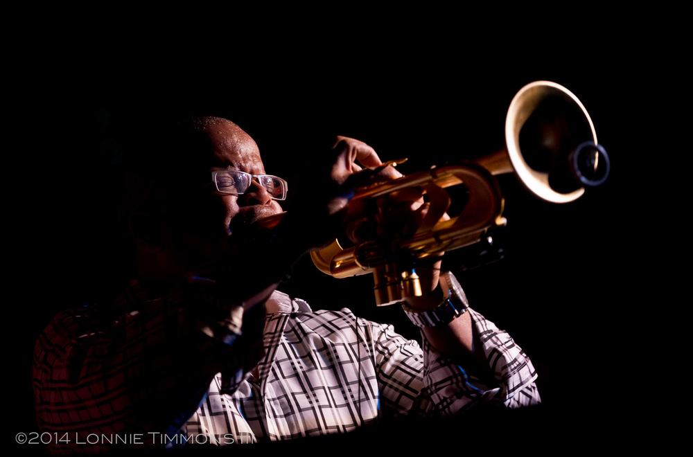 Terence Blanchard - 2014