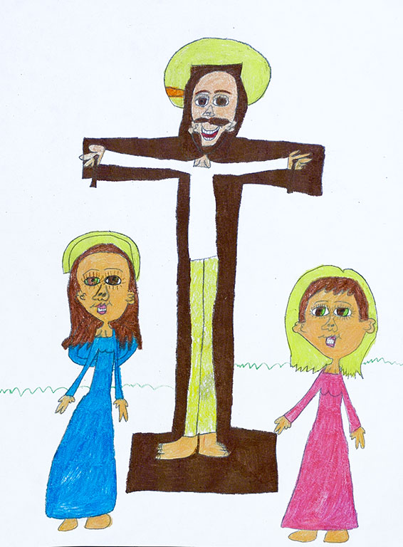 Holly-Jesus-on-cross-w-ladies.jpg