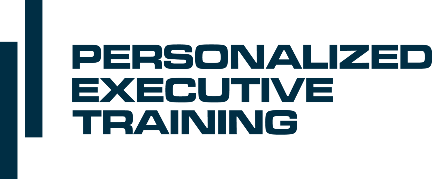 Personalized Executive Training