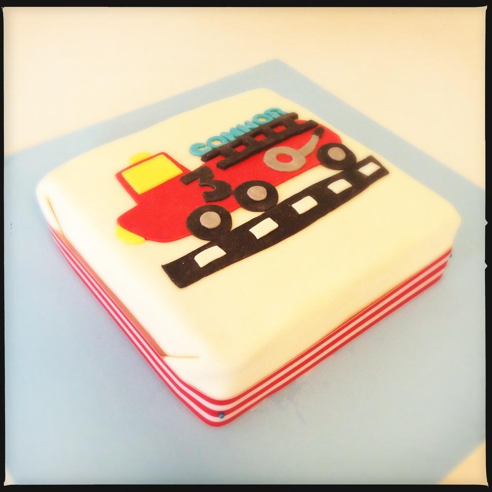 carolyn braden firetruck cake.JPG