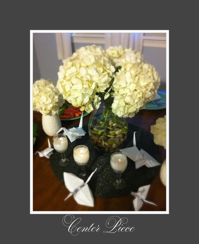 Hydrangeas from my garden Client Bryant.JPG