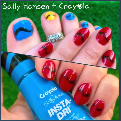 Nail Art Carolyns Blooming Creations