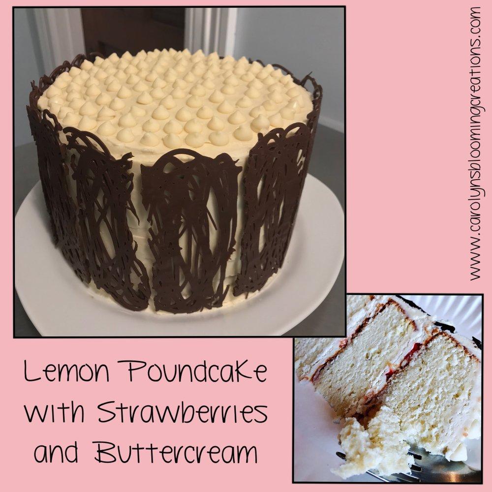 Carolyn Braden Strawberry Chocolate Lace Cake.jpg