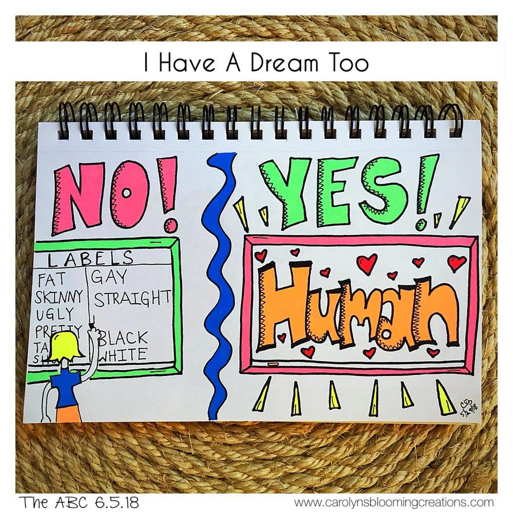 Carolyn Braden I Have a Dream Too.jpg