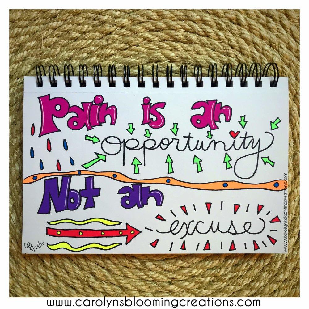 Carolyn Braden Pain is an Opportunity.jpg