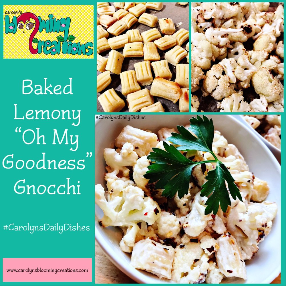 Photography, food creation and styling by Carolyn J. Braden