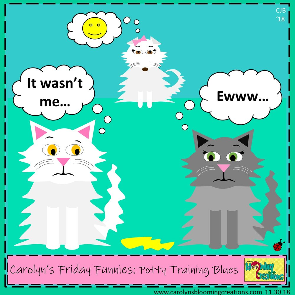 Carolyn Braden friday funny potty training blues.jpg