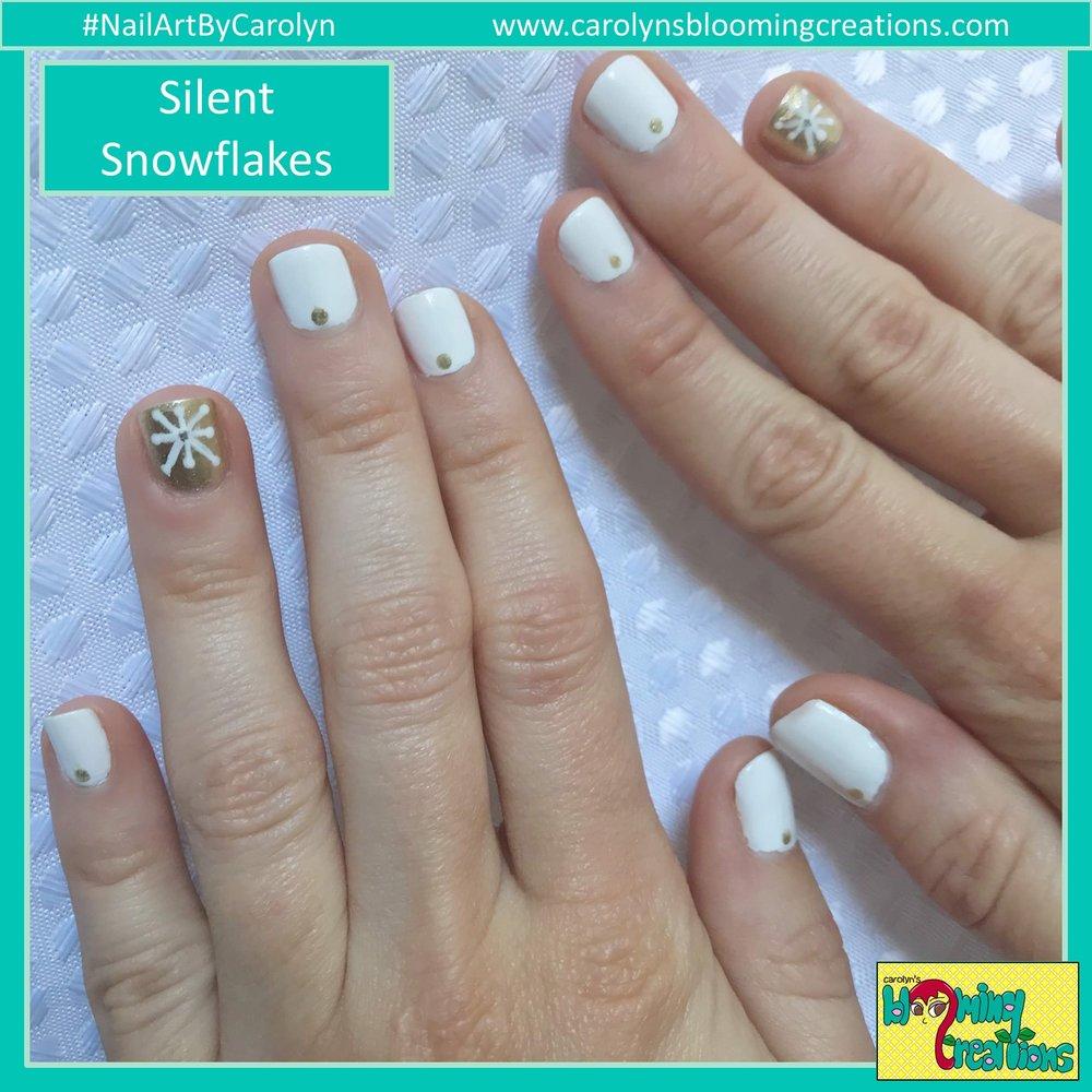 Carolyn Braden Silent Snowflakes.jpg