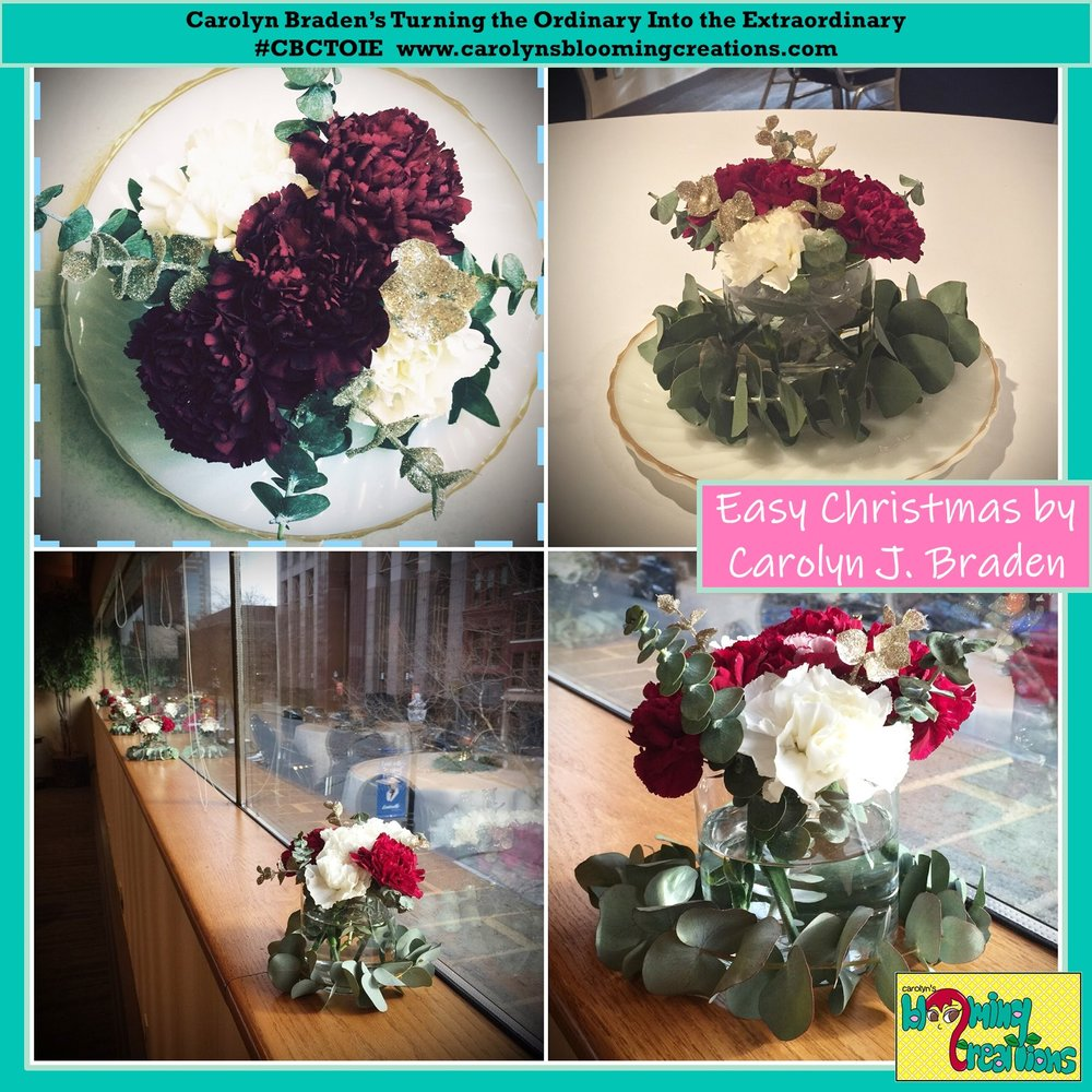 CBCTOIE Carolyn J Braden Flower Arrangment Fun  (4).JPG