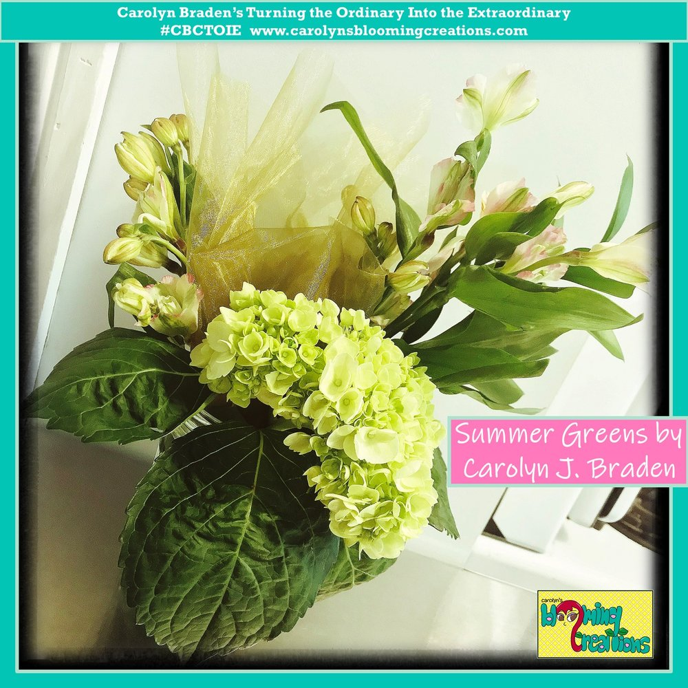 CBCTOIE Carolyn J Braden Flower Arrangment Fun  (5).JPG