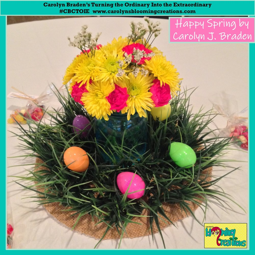 CBCTOIE Carolyn J Braden Flower Arrangment Fun  (9).JPG