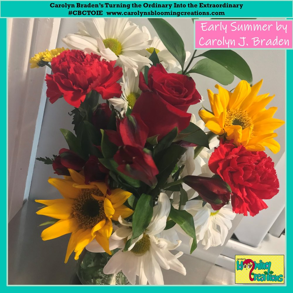 CBCTOIE Carolyn J Braden Flower Arrangment Fun  (10).JPG