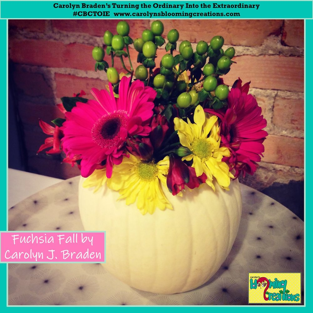 CBCTOIE Carolyn J Braden Flower Arrangment Fun  (12).JPG