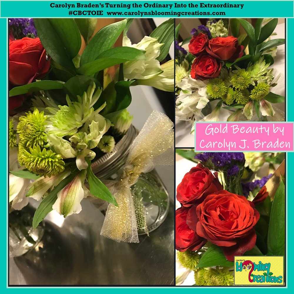 CBCTOIE Carolyn J Braden Flower Arrangment Fun  (11).JPG