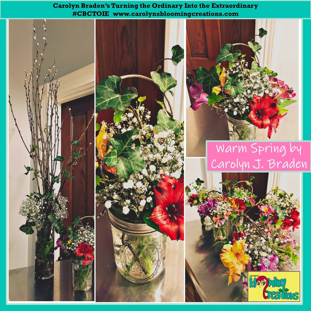 CBCTOIE Carolyn J Braden Flower Arrangment Fun  (13).JPG