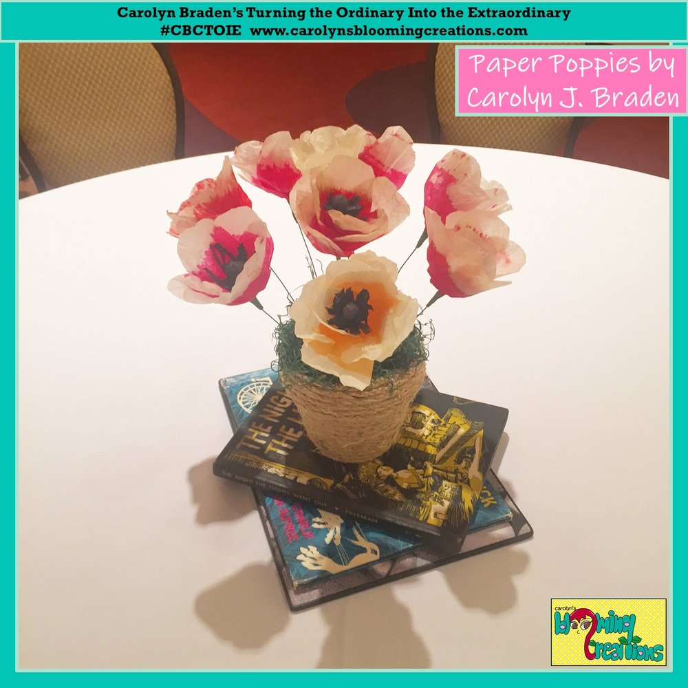 CBCTOIE Carolyn J Braden Flower Arrangment Fun  (15).JPG
