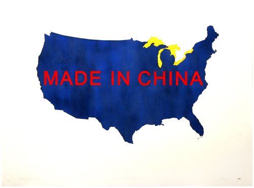 """Made in China"""