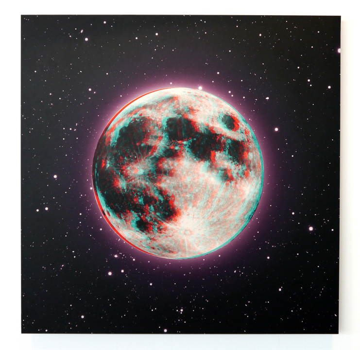 Moon (3D)