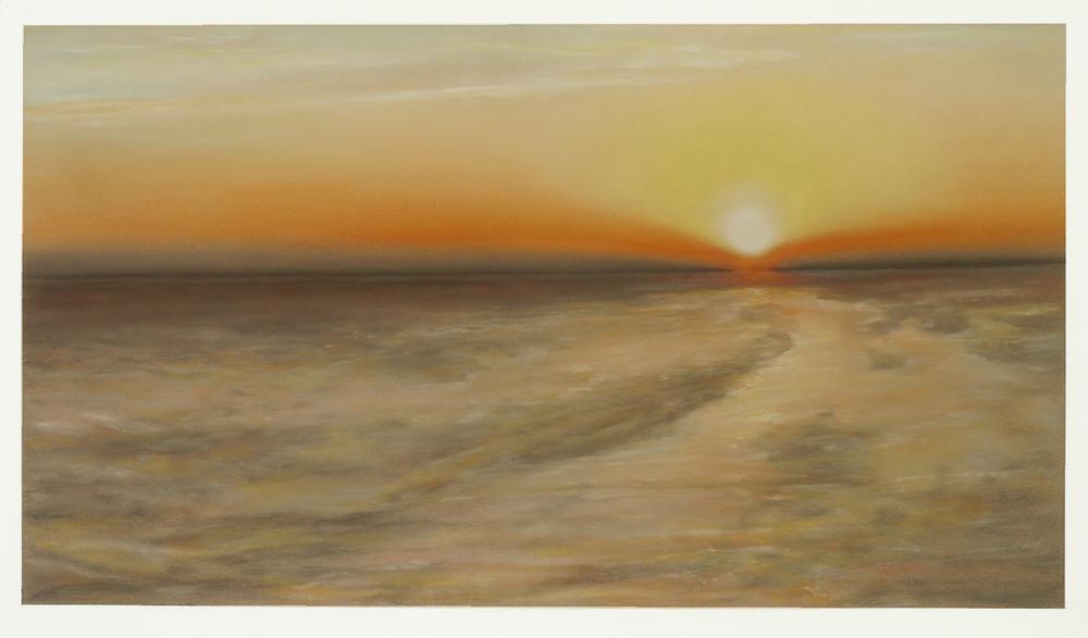 Pt Fermin Sunset