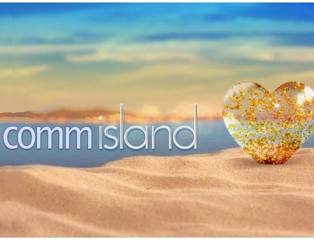 Unlucky with the treasure hunt? The countdown to CommIsland is on where you have the opportunity to win a CommBall After's ticket each! We will also be giving away a voucher at the event worth €45 - making sure you're all looking like dolphins this Thursday!