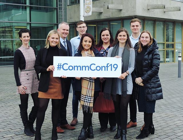 Something exciting is coming... #commconf19