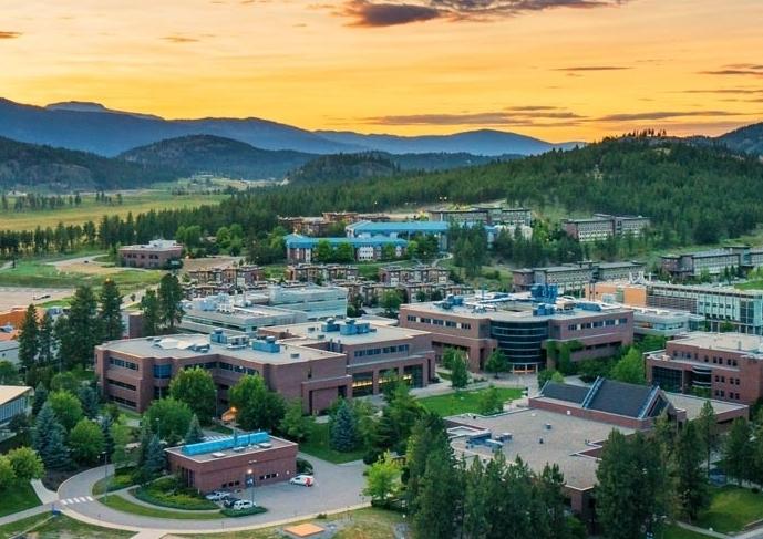 Image credit - University of British Columbia