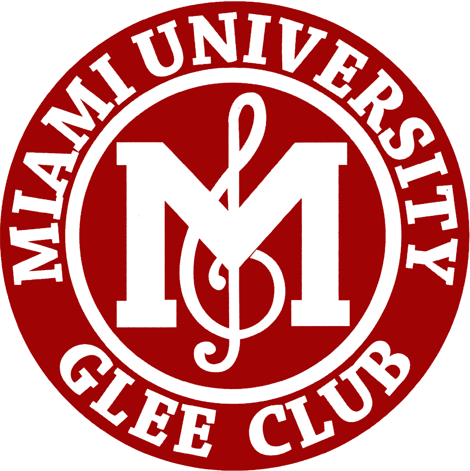 Miami University Men's Glee Club