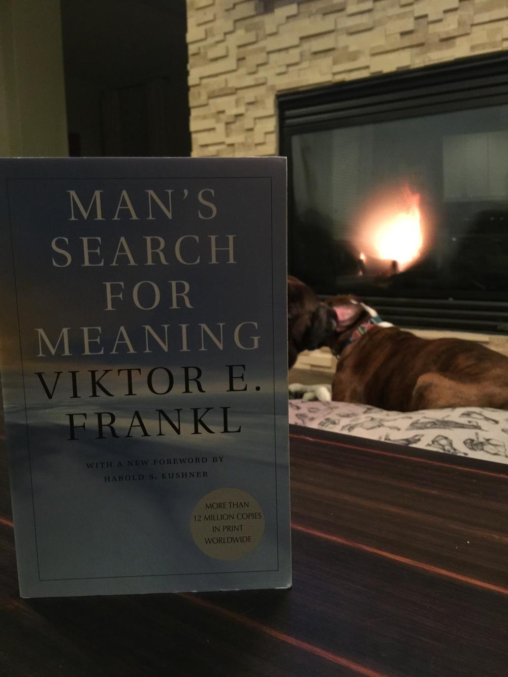 Dette er den boken jeg har lest flest ganger.