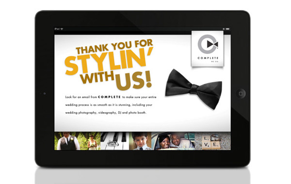 Complete Trade Show iPad App
