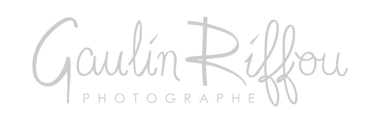 Gaulin-Riffou photographe