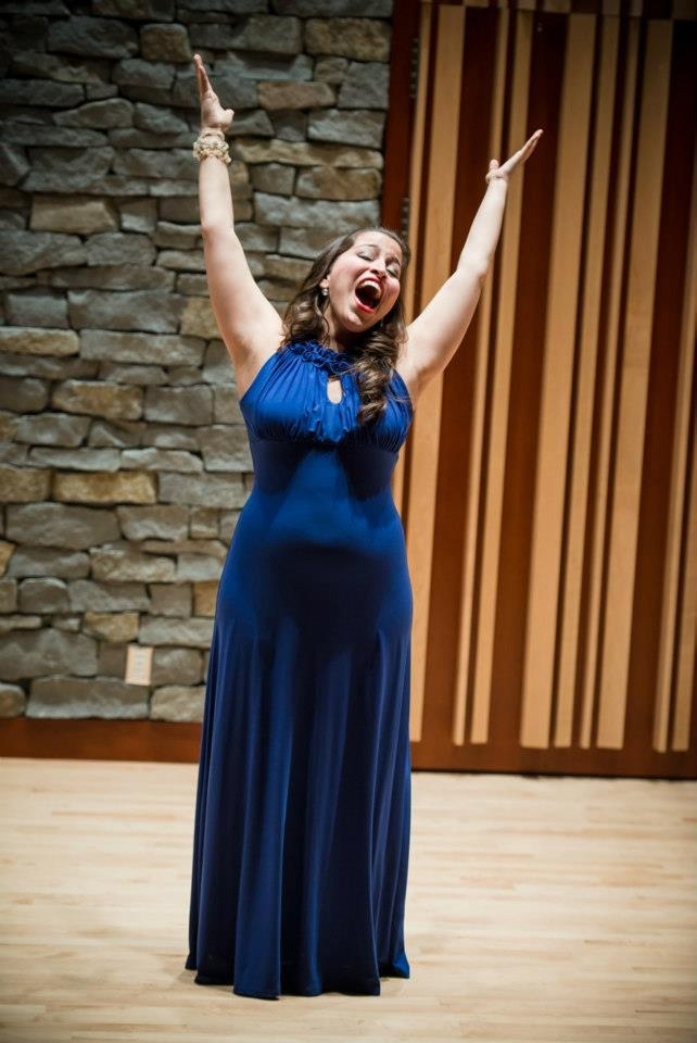 Adele - Die Fledermaus - Vancouver Concert Opera Society, 2013..jpg