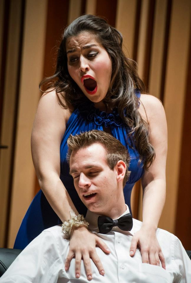 Adele - Die Fledermaus - Vancouver Concert Opera Society, 2013.jpg