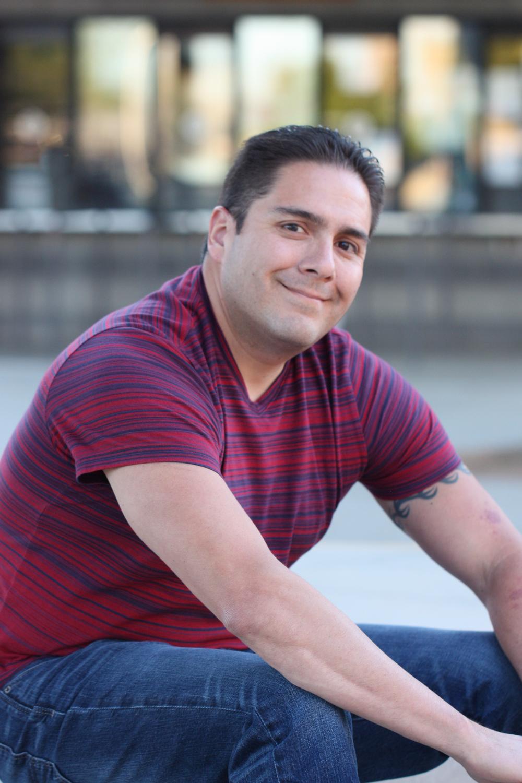 Mike rodriguez elder