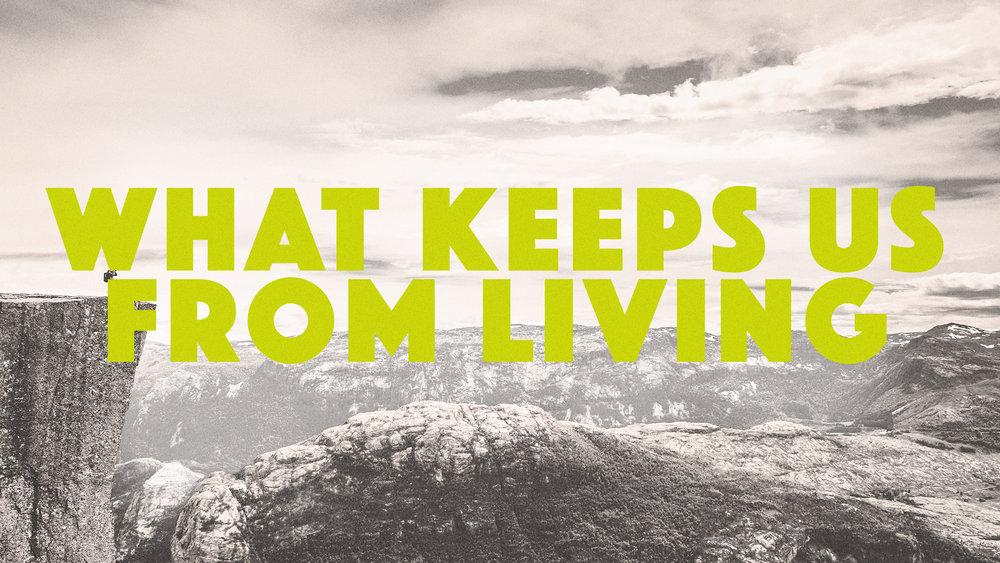 1 John 1:5 - 2:2