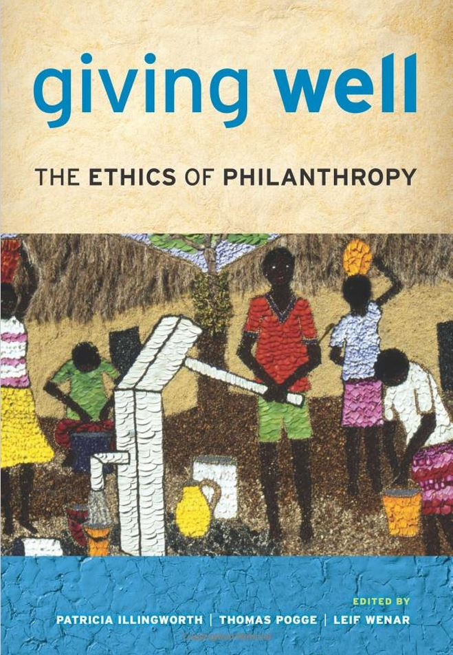 Giving Well  (2011)