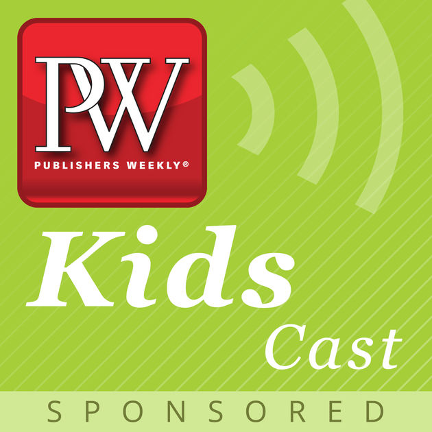 PW Kids Cast , is made by Publishers Weekly and hosted by Associate Children's Book Editor Emma Kantor.