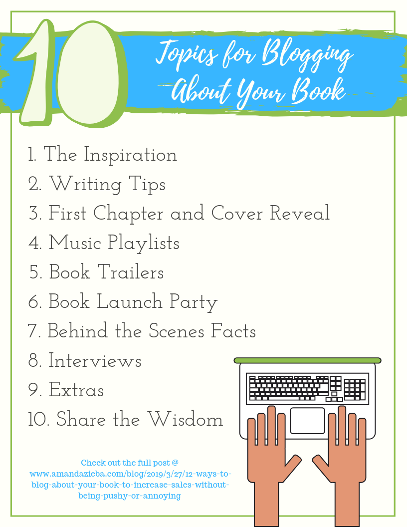 10 Ways to Blog About Your Book.png