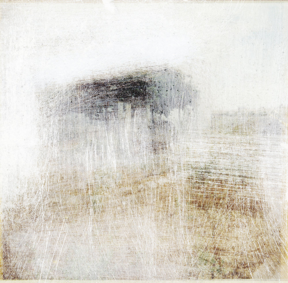 Excavation, No. 8 (2015)