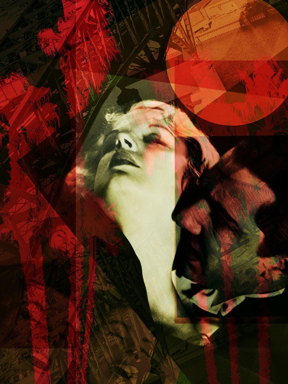 Revealed Substance (2013)