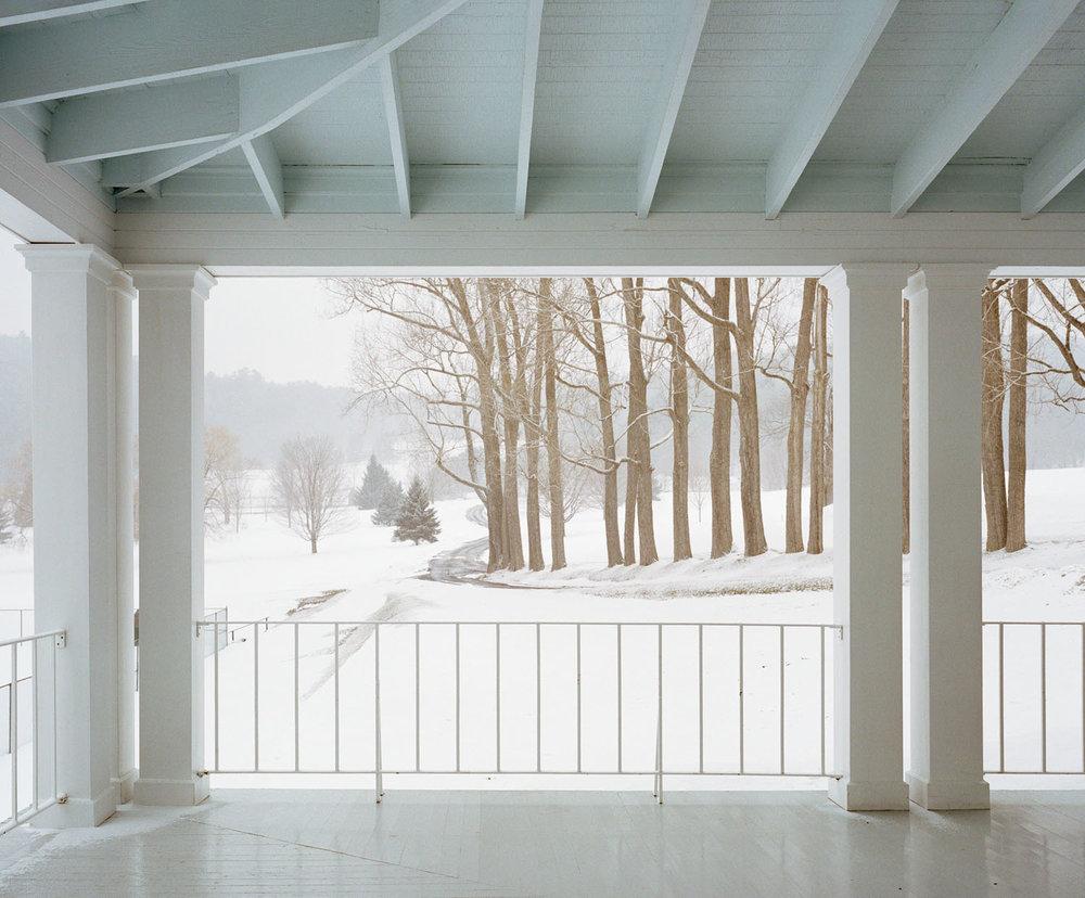 Veranda View (2003)