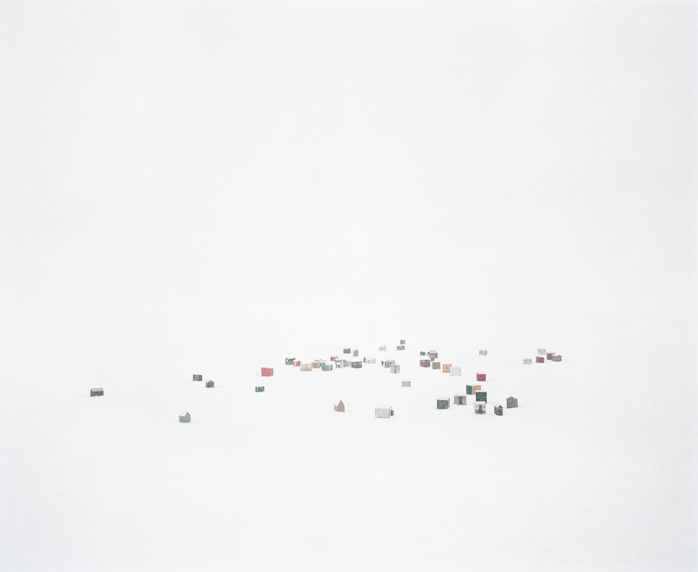 Invisible City (2007)