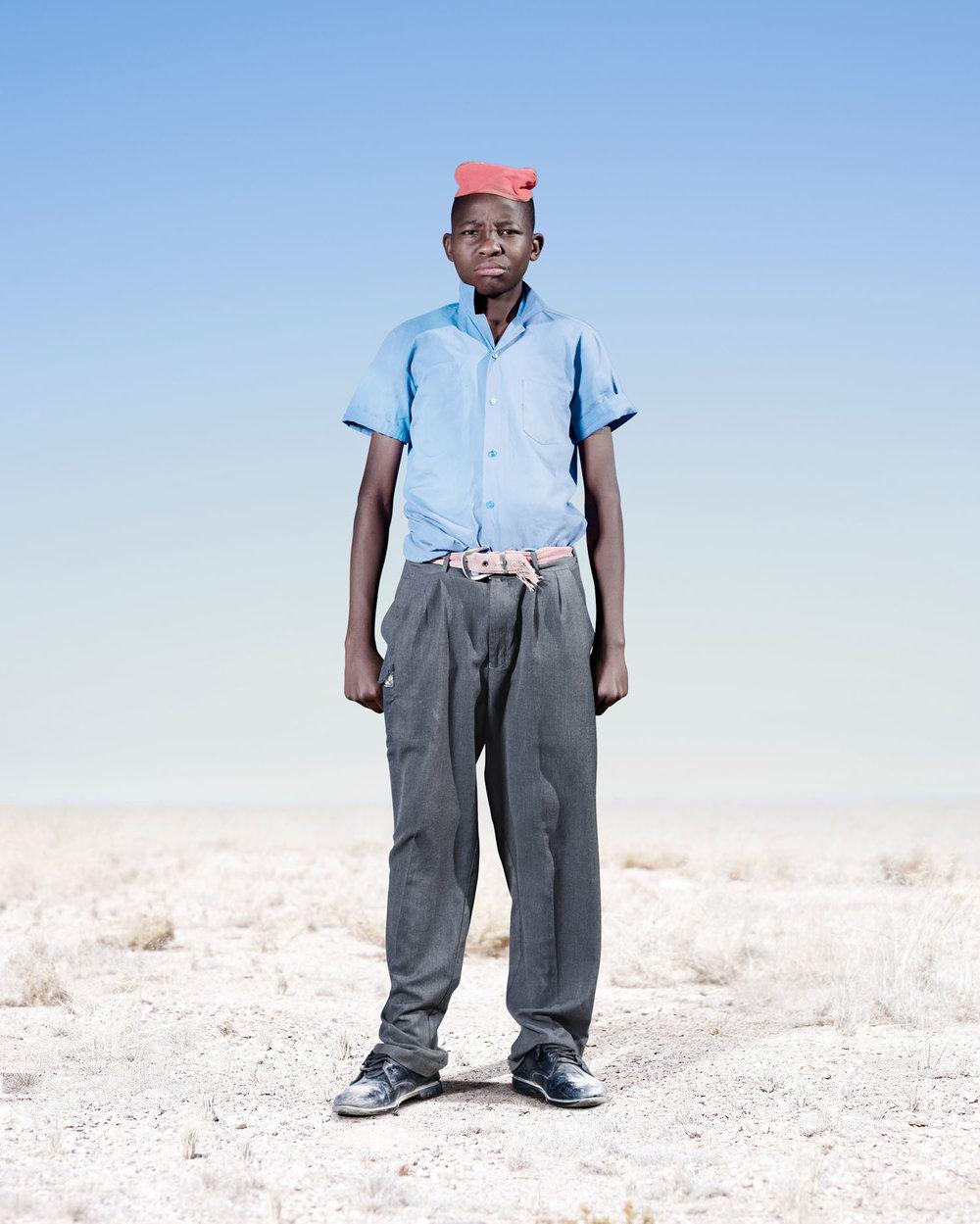 Herero Cadet (2012)
