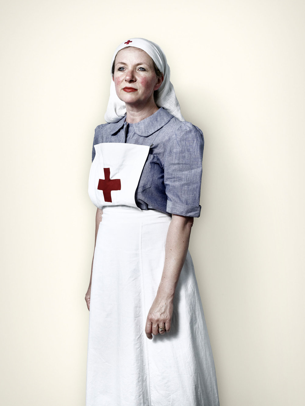 Red Cross Nurse (2008)